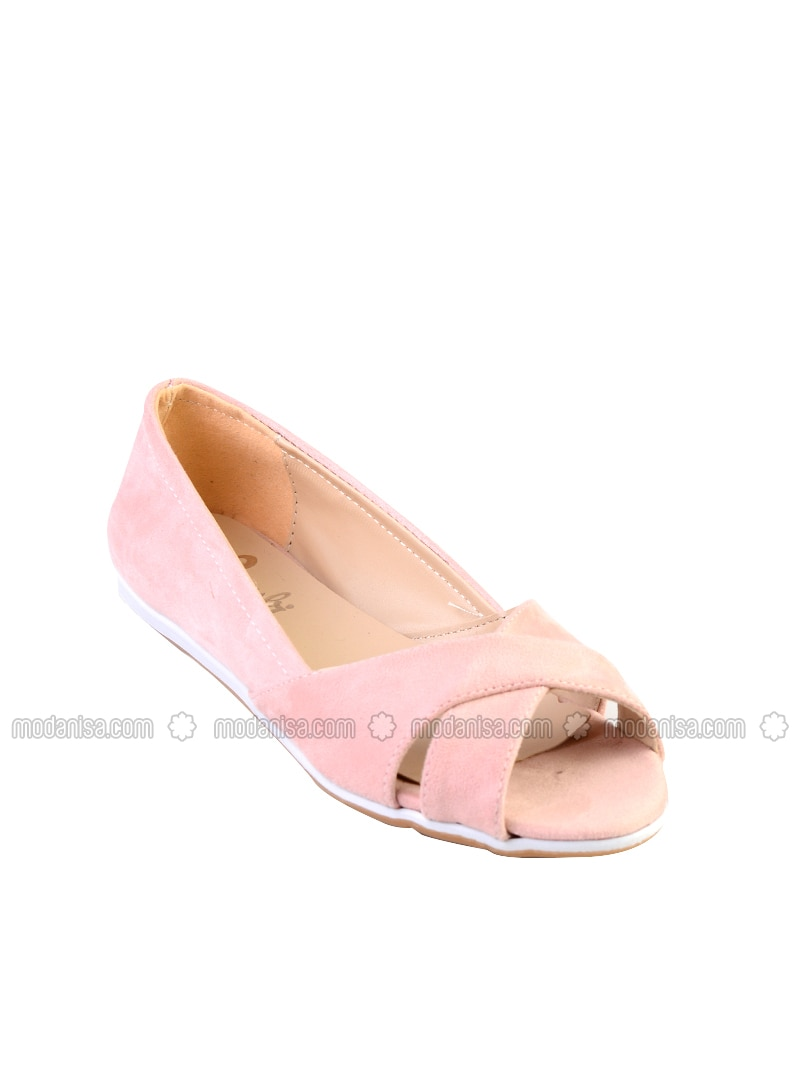 Powder - Casual - Flat Shoes