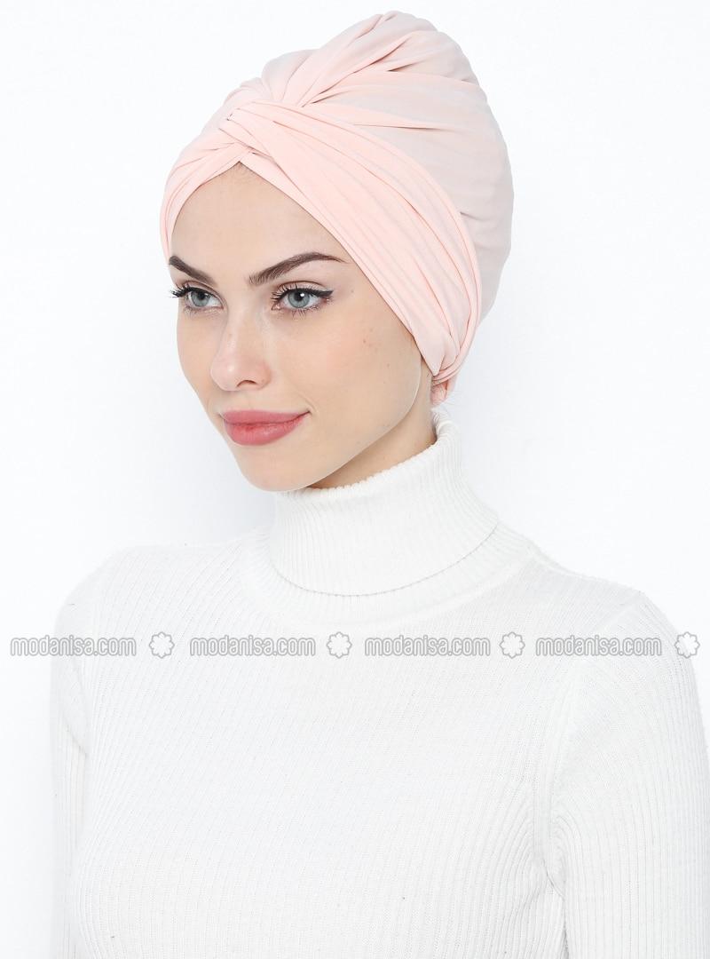 Powder - Simple - Bonnet