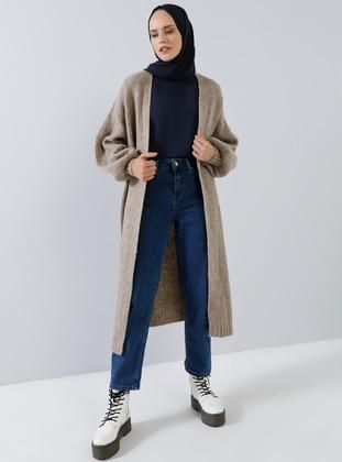Minc - Cotton - Acrylic - Cardigan - Benin