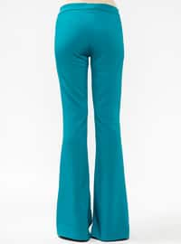 Turquoise - Pants