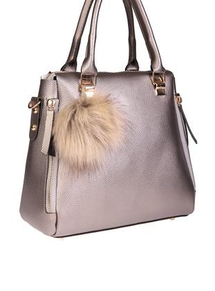 Anthracite – Shoulder Bags – Modeva
