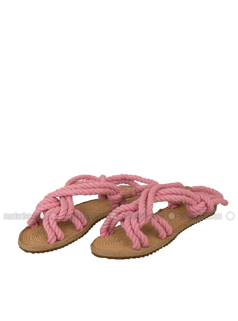 Pink - Sandal