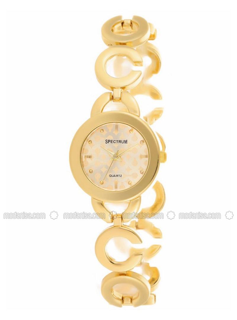 Yellow - Watch