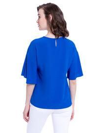 Blue - Blouses