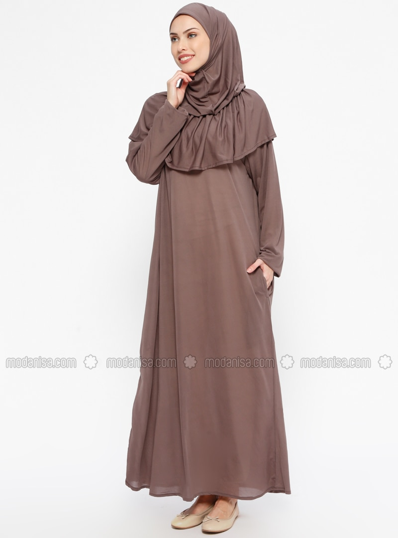 Minc - Unlined - Prayer Clothes