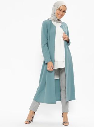 Mint - Unlined - Jacket