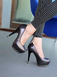 Ayakkabı - Bakır - Polo Prestige