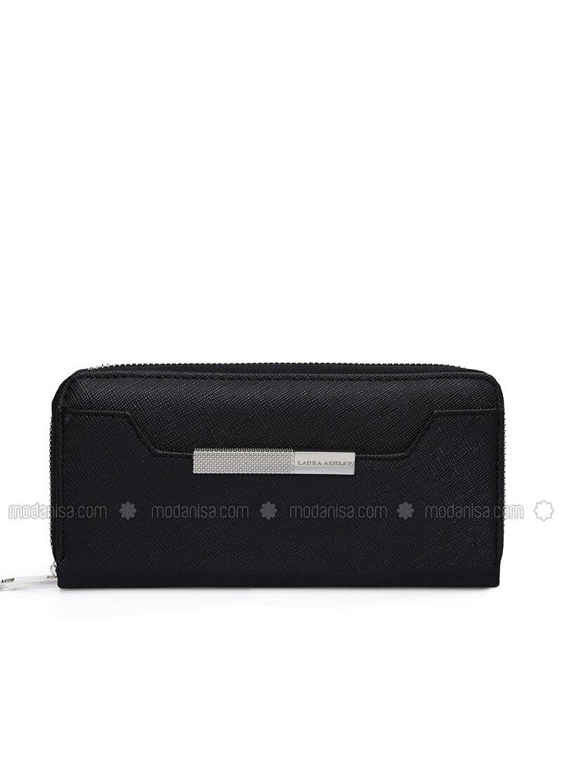 Black - Wallet