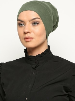 Simple - Green - Bonnet