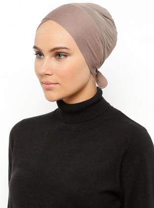Minc - Lace up - Bonnet