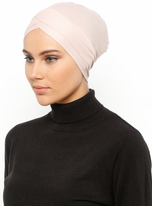 Powder - Plain - Bonnet