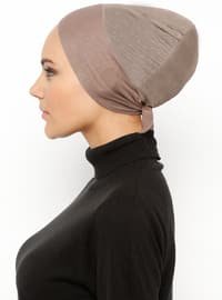Minc - Lace up - Bonnet