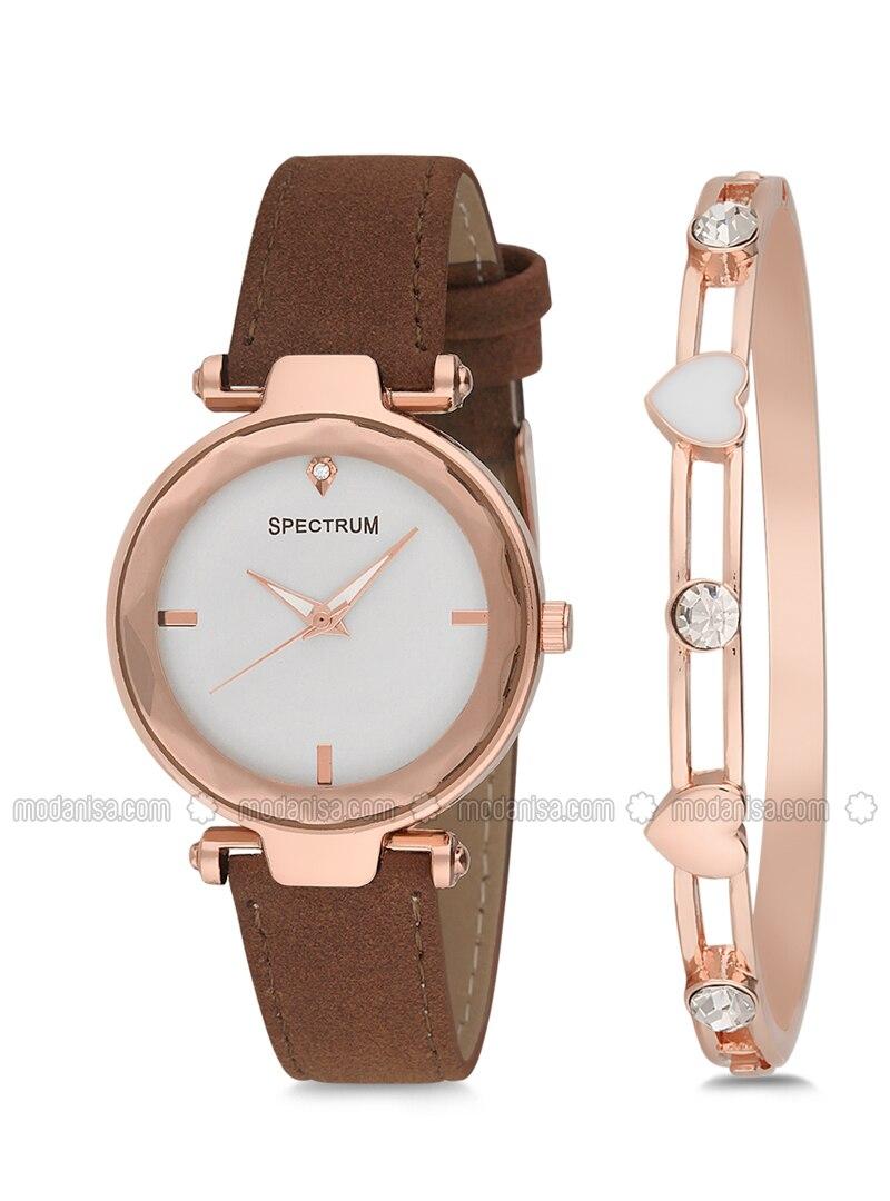 Brown - Watch