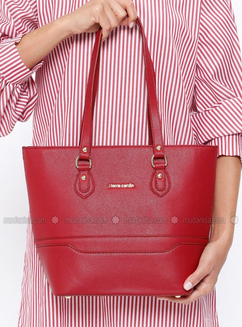 Cherry - Shoulder Bags - Pierre Cardin