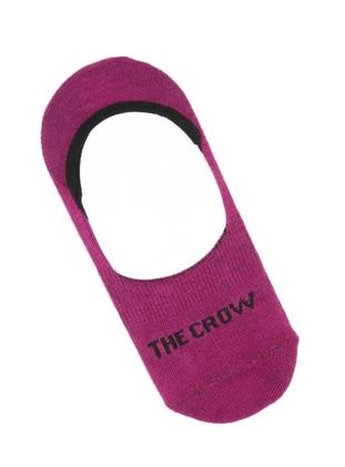 Purple - Socks