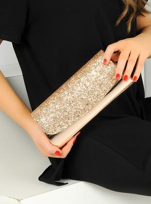 Rose - Clutch Bags / Handbags - WMİLANO