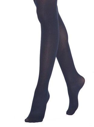 Külotlu Çorap - Lacivert - LC WAIKIKI Ürün Resmi