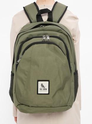 Khaki - Backpacks