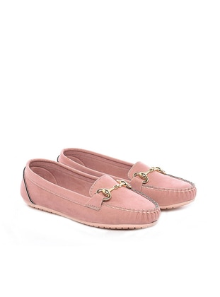 Powder - Flat - Flat Shoes