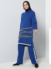 Saxe - Tracksuit Bottom