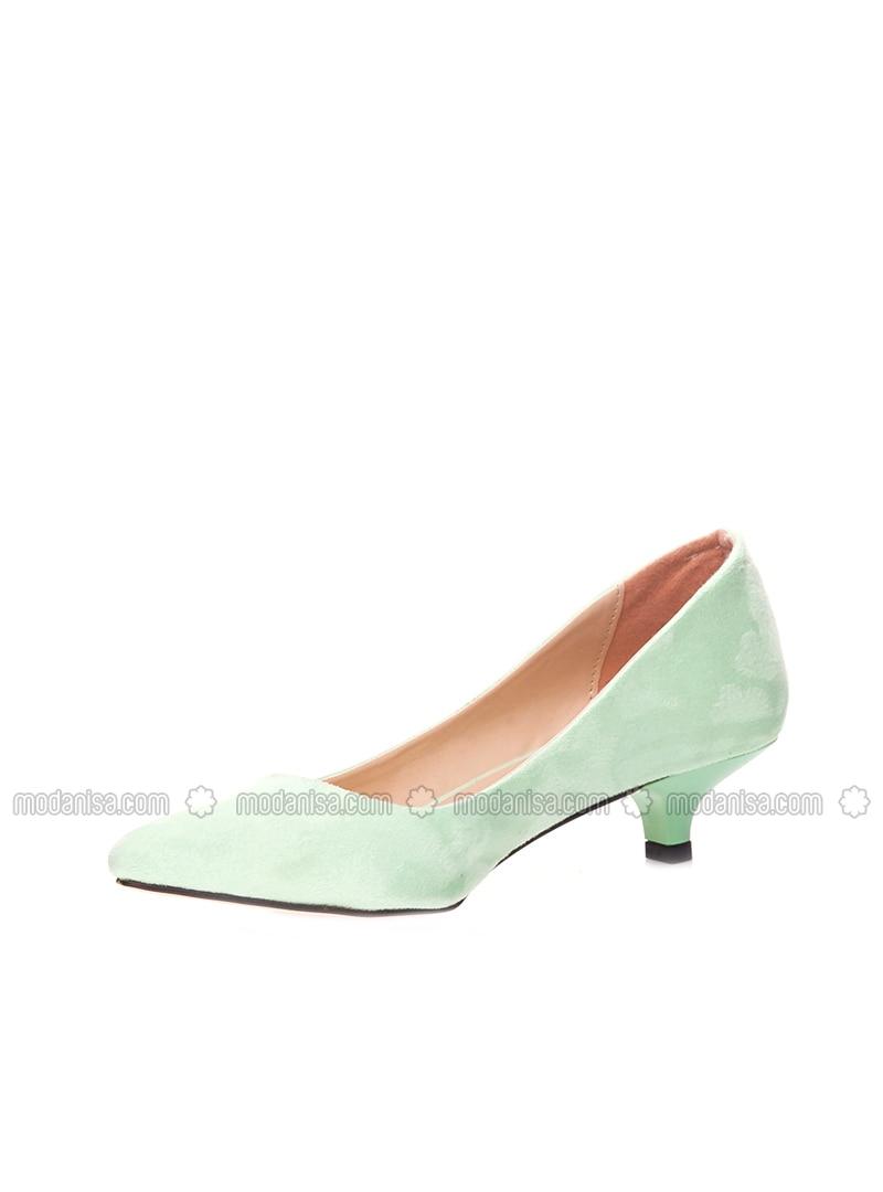 646f799f262 Mint - High Heel - Heels. Fotoğrafı büyütmek için tıklayın