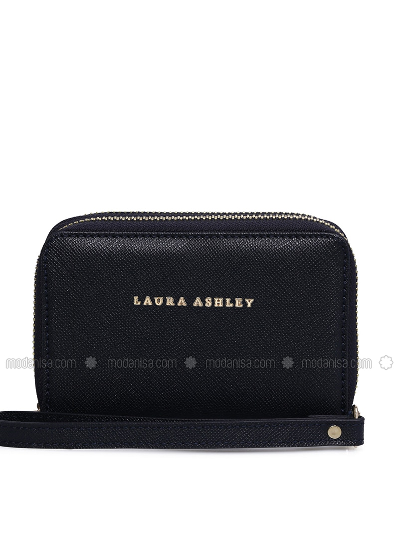 Navy Blue - Wallet