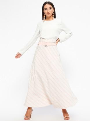 9f97233579824 ملابس سفلي مقاس كبير للمحجبات - ملابس محجبات - Modanisa.com - 3 6