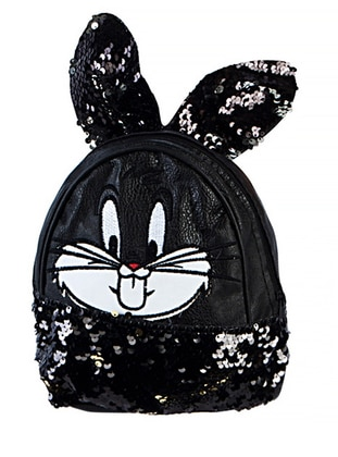 Black - Backpacks - AKZEN