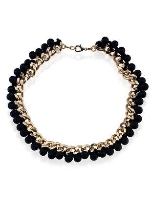 Black – Gold – Bracelet – Aksesuar Aski