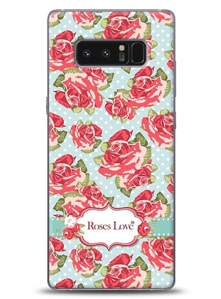 Multi Samsung Galaxy Note 8  - Phone Cases