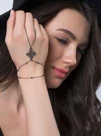 Anthracite - Hand Chain