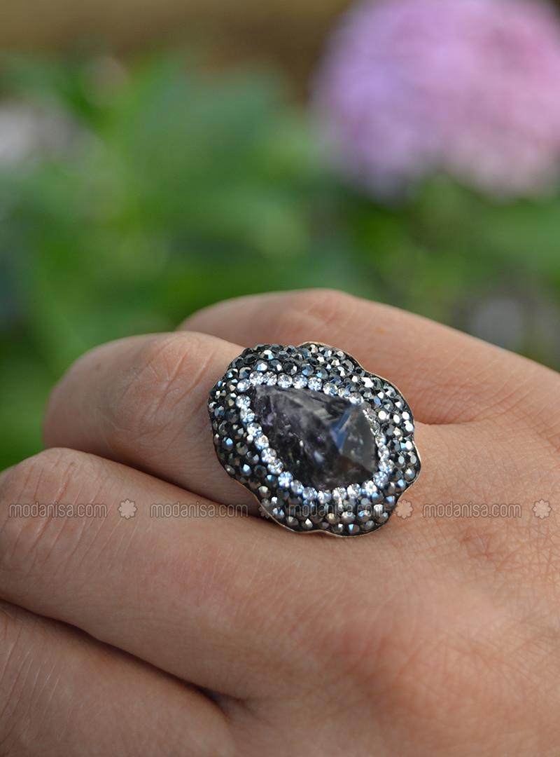 Purple - Ring