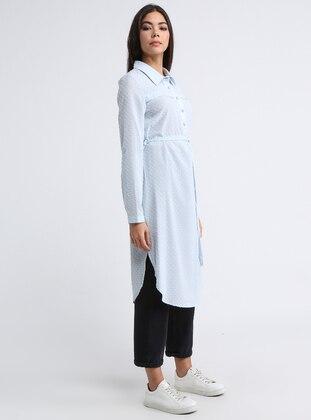 0433c4364 ملابس علوية مقاس كبير للمحجبات - ملابس محجبات - Modanisa.com - 14/38