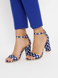 Saxe - High Heel - Heels