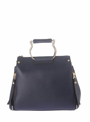 Omuz Çantası - Lacivert - Housebags Ürün Resmi
