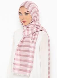 Minc - Striped - Shawl