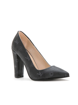 Black – High Heel – Heels – Y-London