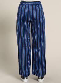 Saxe - Stripe - Pants