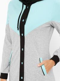 Mint - Tracksuit Set