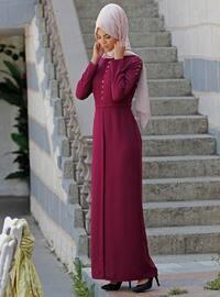 Plum - Dresses