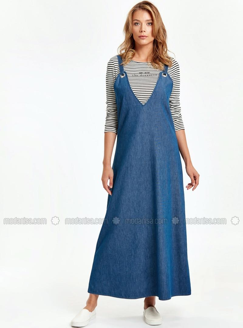 Indigo Dresses