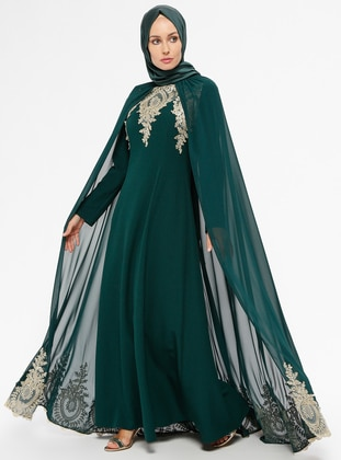Robe de soiree hijab paris