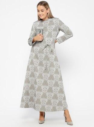 Melisita Plus Size Dresses Shop Womens Plus Size Dresses Modanisa