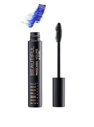 Beautiful Mascara Blue - Sampure Minerals