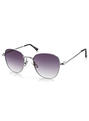 Smoke-coloured - Sunglasses
