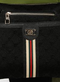 Black - Shoulder Bags - Pierre Cardin