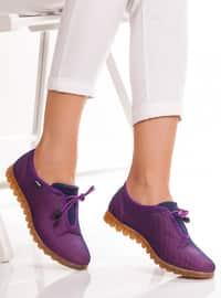 Purple - Sport - Sports Shoes