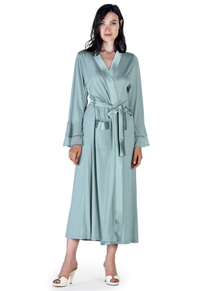 Green Almond – Morning Robe – Artis Collection