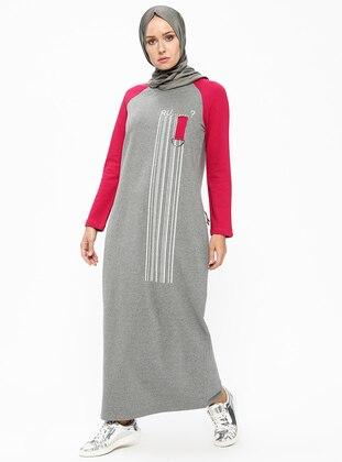 890ca7cfa666c Tesettür Elbise Modelleri ve Fiyatları - Satın Al | Kampanyon