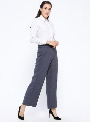 Anthracite – Pants – Modgrey